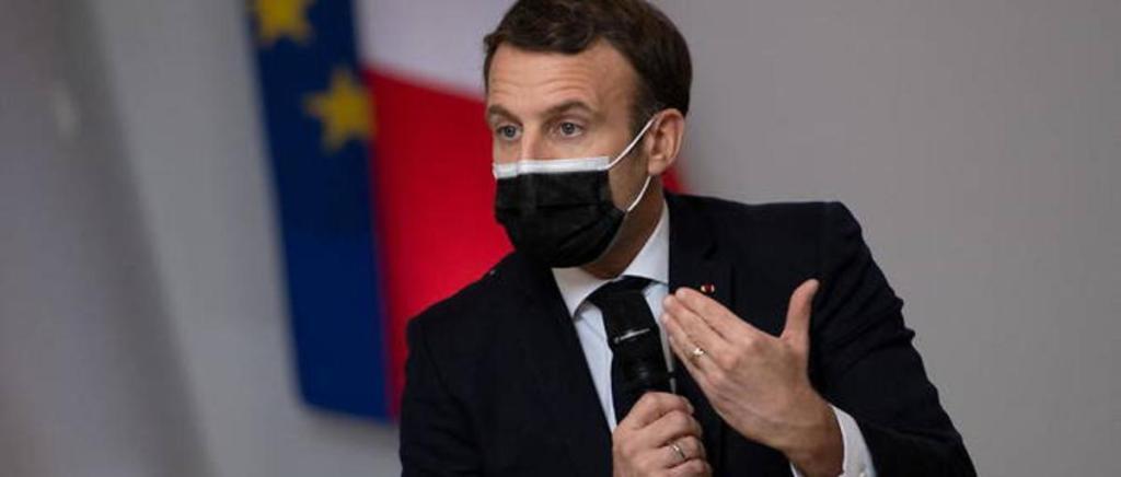 Emmanuel Macron G7 covid-19 vaccins pays africains