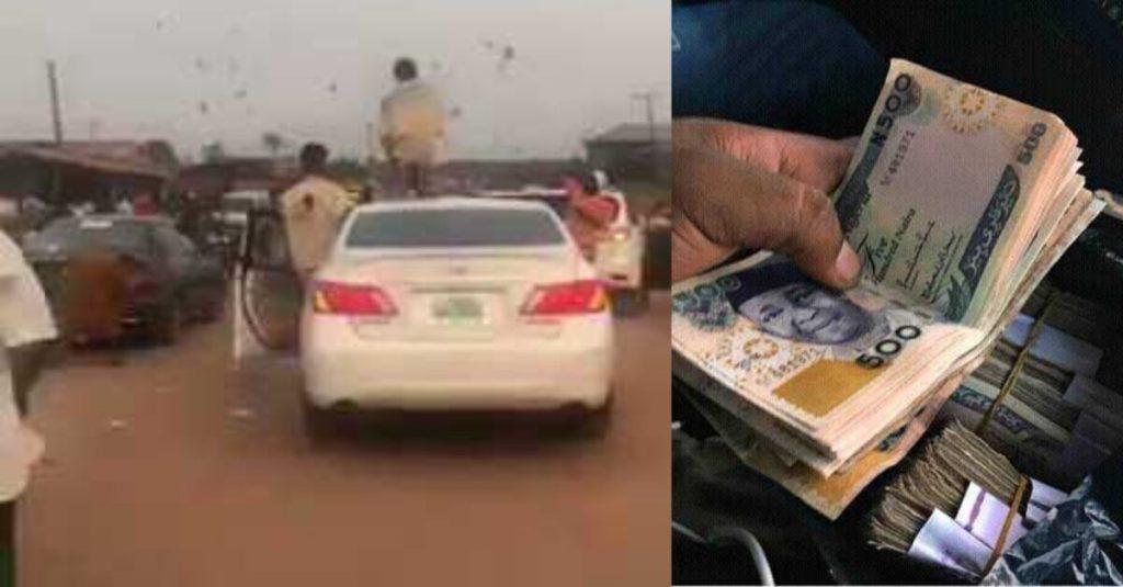 Nigéria brouteurs