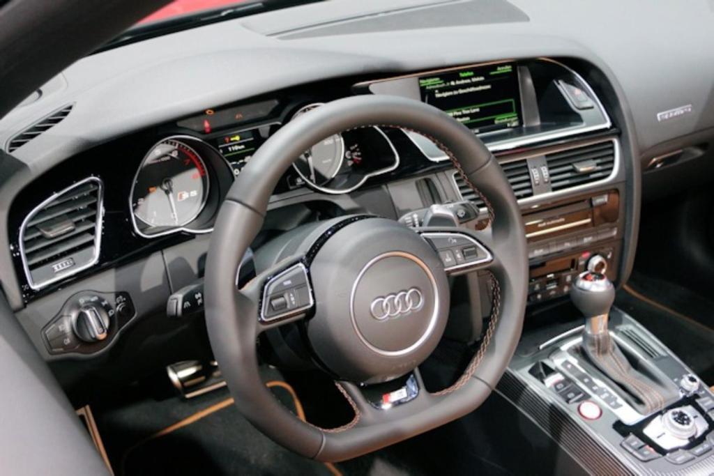 Audi A5 homme togolaise voiture