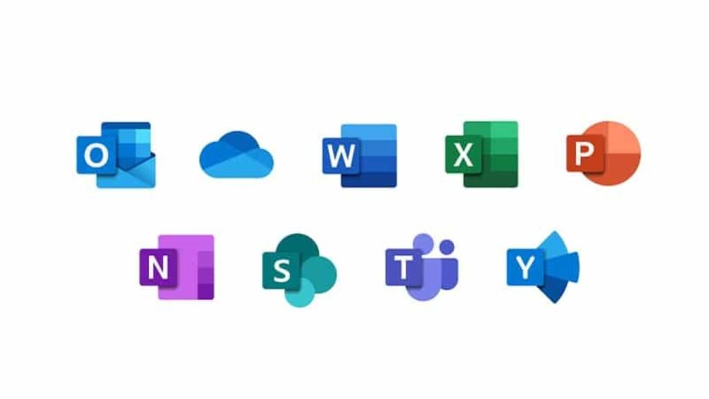 Produits Microsoft Office 2021