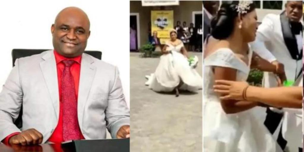 Essa Ogorry mort refus célébrer mariage