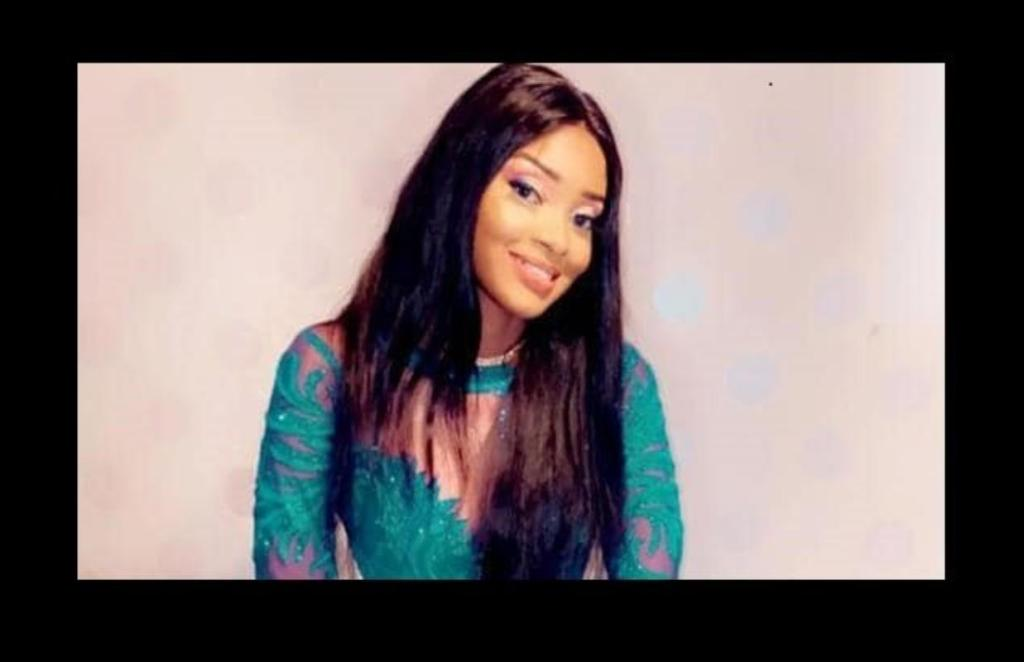 Salma Ibrahima Fall Youssou Ndour