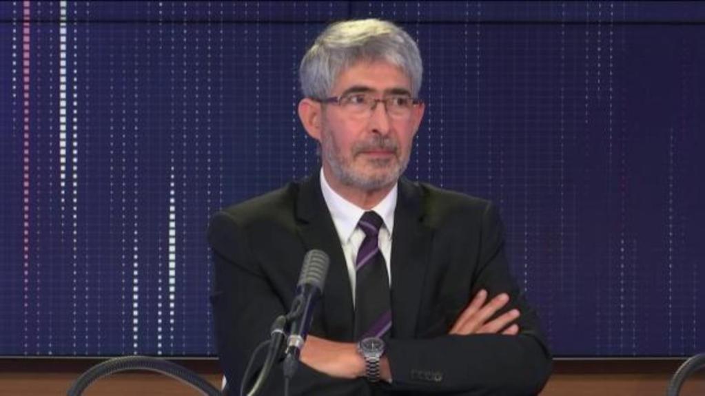 Gilles Bloch PDG Inserm vaccin français