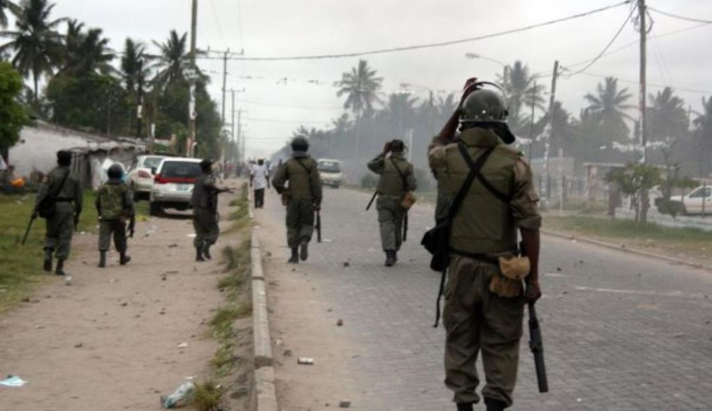 Côte d'Ivoire sous menace des attaques terroristes