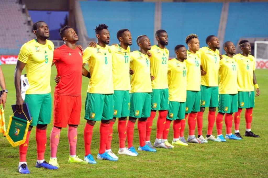 CAN 2022 Cameroun pays qualifiés liste complète
