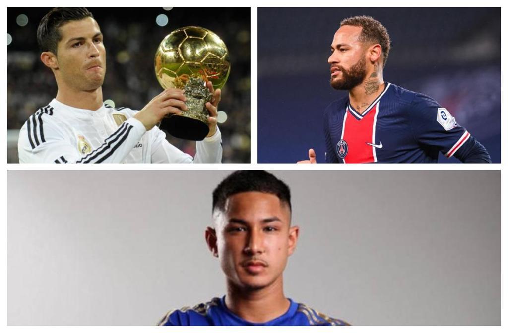 Footballeurs les plus riches 2021
