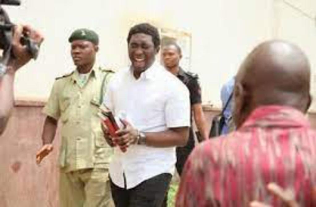 pasteur Akolade Arowolo condamné pendaison tué femme