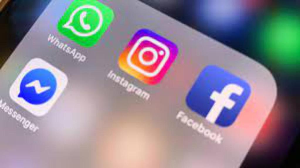 WhatsApp Instagram Facebook Messenger panne journée d'hier