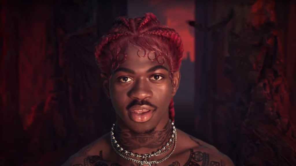 Lil Nas X Call Me By Your Name retirée plateforme de streaming