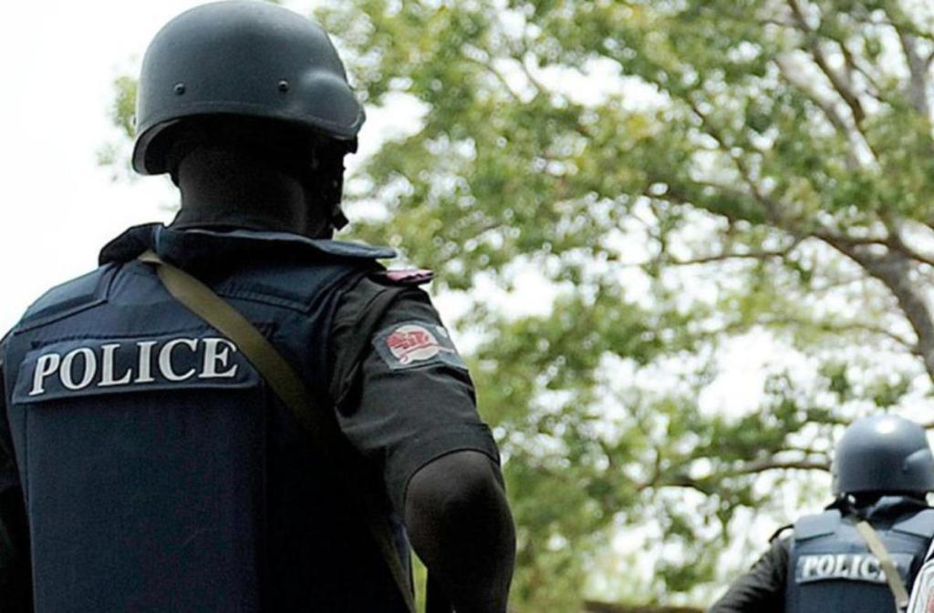 Nigéria jeûne musulmans arrêtés mangé journée