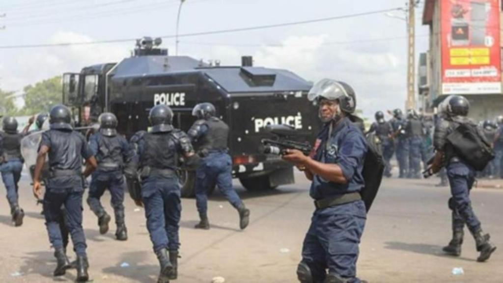 terrorisme Bénin déstabilisation