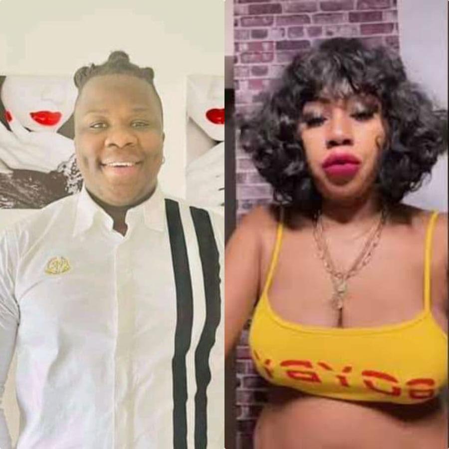 Apoutchou National déballe tout l'influenceuse togolaise Claire K escroquerie