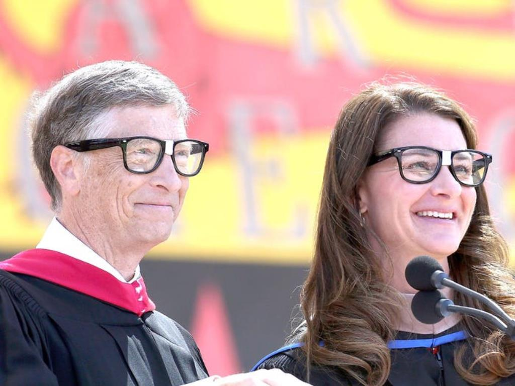 Bill Melinda Gates divorce séparation rupture mariage