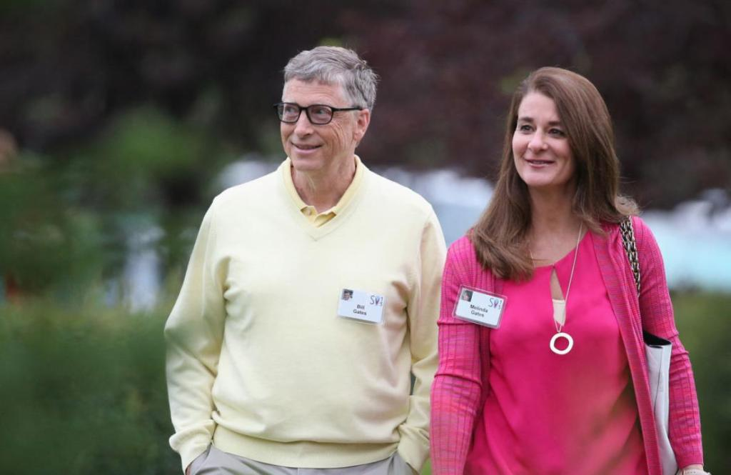 Bill Gates infidélité employée Microsoft