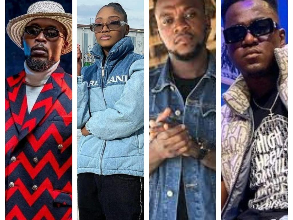 top 10 artistes ivoiriens vogue moment