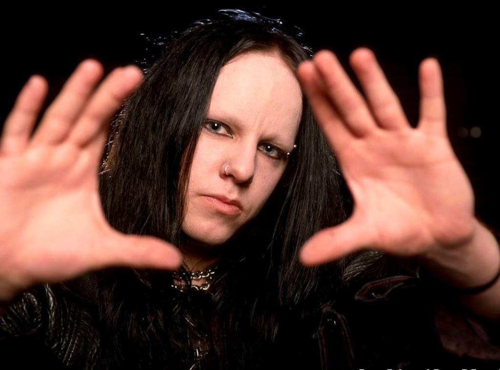 Joey Jordison Spliknot mort