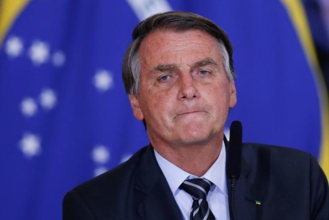Jair Bolsonaro CPI crimes contre humanité