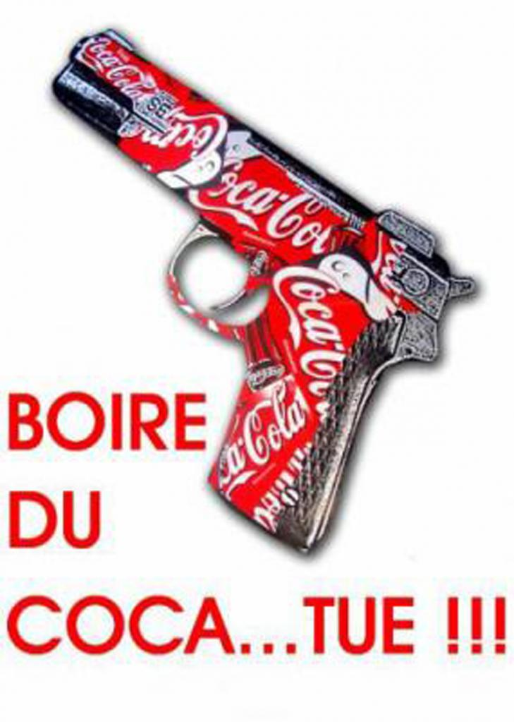 Nettoyer Ses Phares Avec Du Coca Cola : nettoyer, phares, Preuve, Place, Corps, Humain, L'Unité