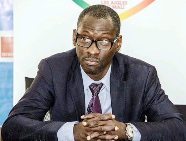 Commission des Fédérations de FIBA : Harouna B Maiga élu Vice- président –  AFRIKINFOS MALI