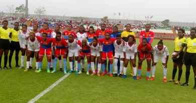 Football: Succès du tournoi Uniffac 2020 en Guinée Équatoriale