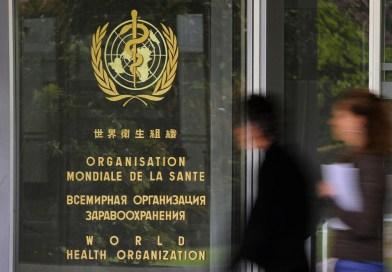 Covid-19: Selon l'OMS, la lutte contre la pandémie sera longue en Afrique