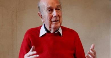 Exclusivité: interview de Olivier Giscard d'Estaing, le frère cadet du Président Valéry Giscard d'Estaing