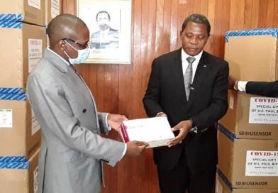 Cameroun: gestion des fonds Covid, un audit à tête chercheuse?