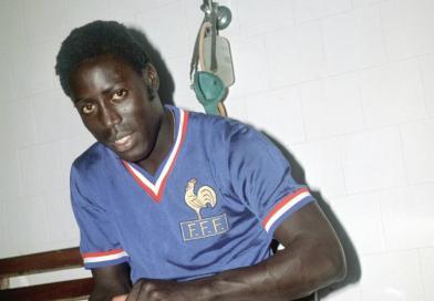 Football: clap de fin pour Jean-Pierre Adams après 39 ans de coma