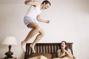 Three ways to be a better spouse