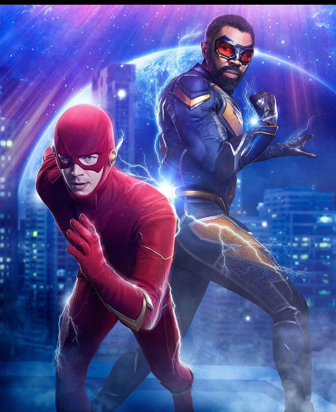 The Flash Star, Logan Williams is dead