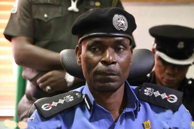 Do Not Attack Our Officers Enforcing Lockdown, IGP Tells Citizens, Condemn Assault On Oyo Policeman