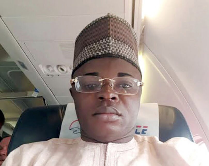 Creeping Tyranny In The Land Of Promise By Emmanuel Umohinyang