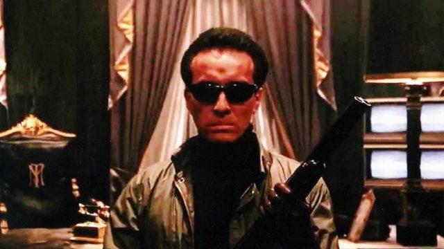 """""""Scarface"""" Actor Geno Silva Dies At 72"""