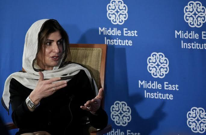 Jailed Saudi princess fears coronavirus risk in prison