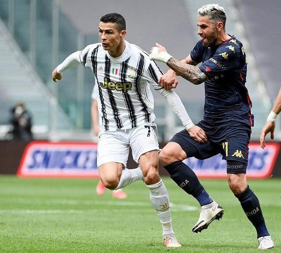 Juventus Visits Atalanta