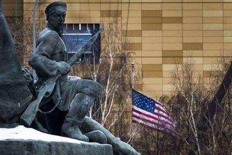 Russia bans 10 US diplomats