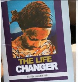 Jamb 2021 Novel The Life Changer