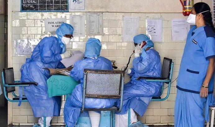 Why coronavirus infections