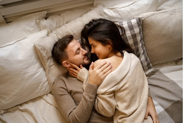 Ways To Make Husband Durable in Bed