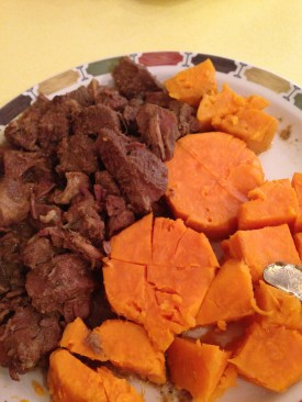 Dinner @ Bay Jam, Kingston ON