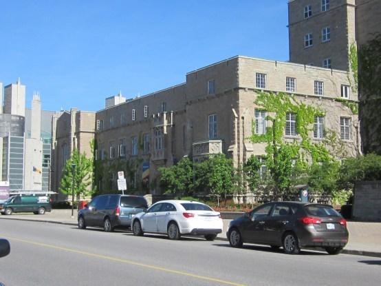 Queen's Main Campus