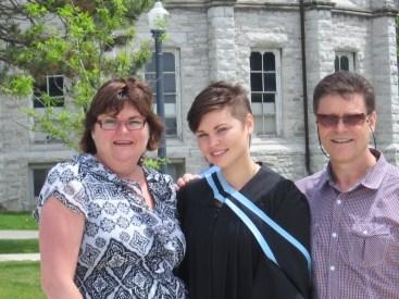 My WONDERFUL parents!