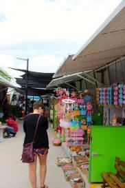 Tequisquipan market