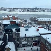 Funiculaire du Vieux Québec