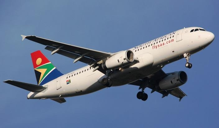 Air trafficking: Why a total marginalization of Africa? air traffic in