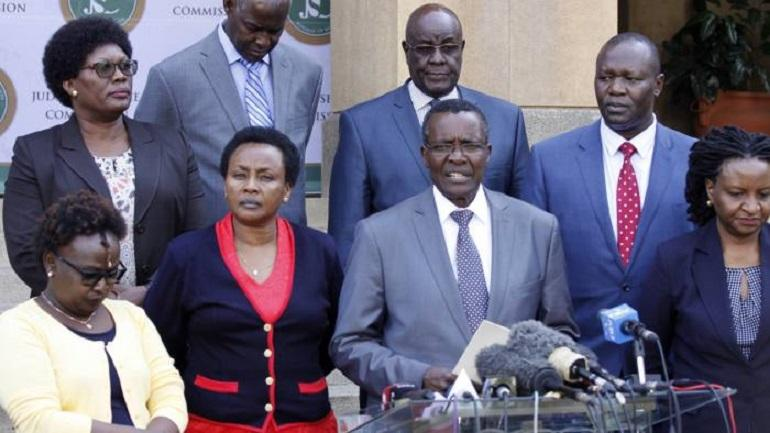 Kenya: a new attack on justice