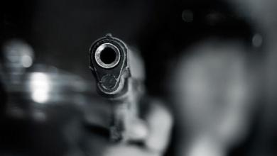 A man kills his friend and shot himself in the head