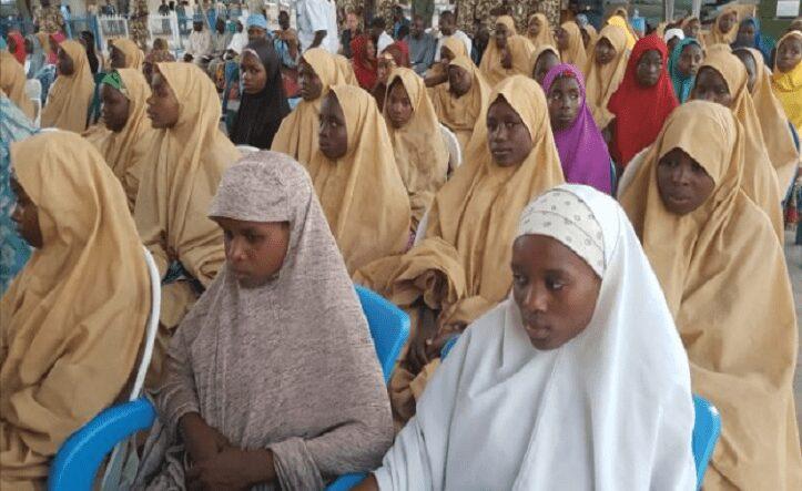 Dapchi Schoolgirls: Nigeria announces 101 releases