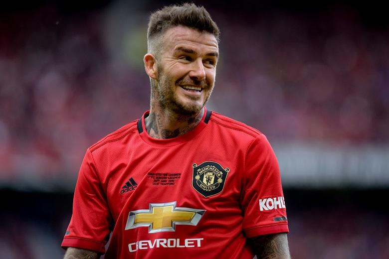 The club that David Beckham will launch in Major League Soccer from 2020 will be called Club International de Futbol Miami or Inter Miami FC.