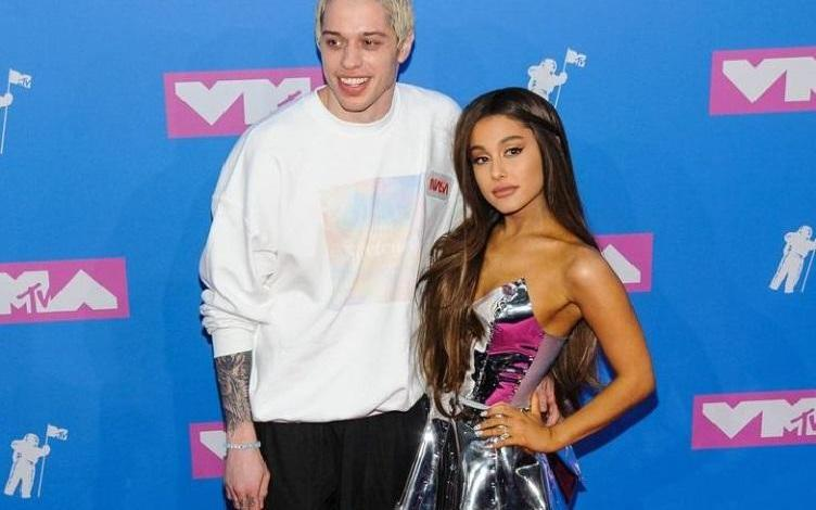 Pursuing a serious relationship such as Ariana and Pete isn't a good idea